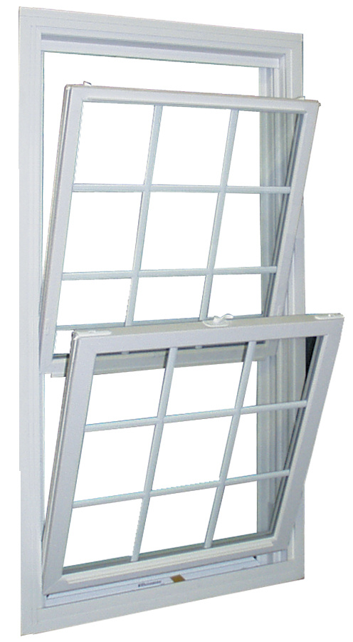 Vinyl windows vinyl double hung replacement windows for Top 5 replacement windows