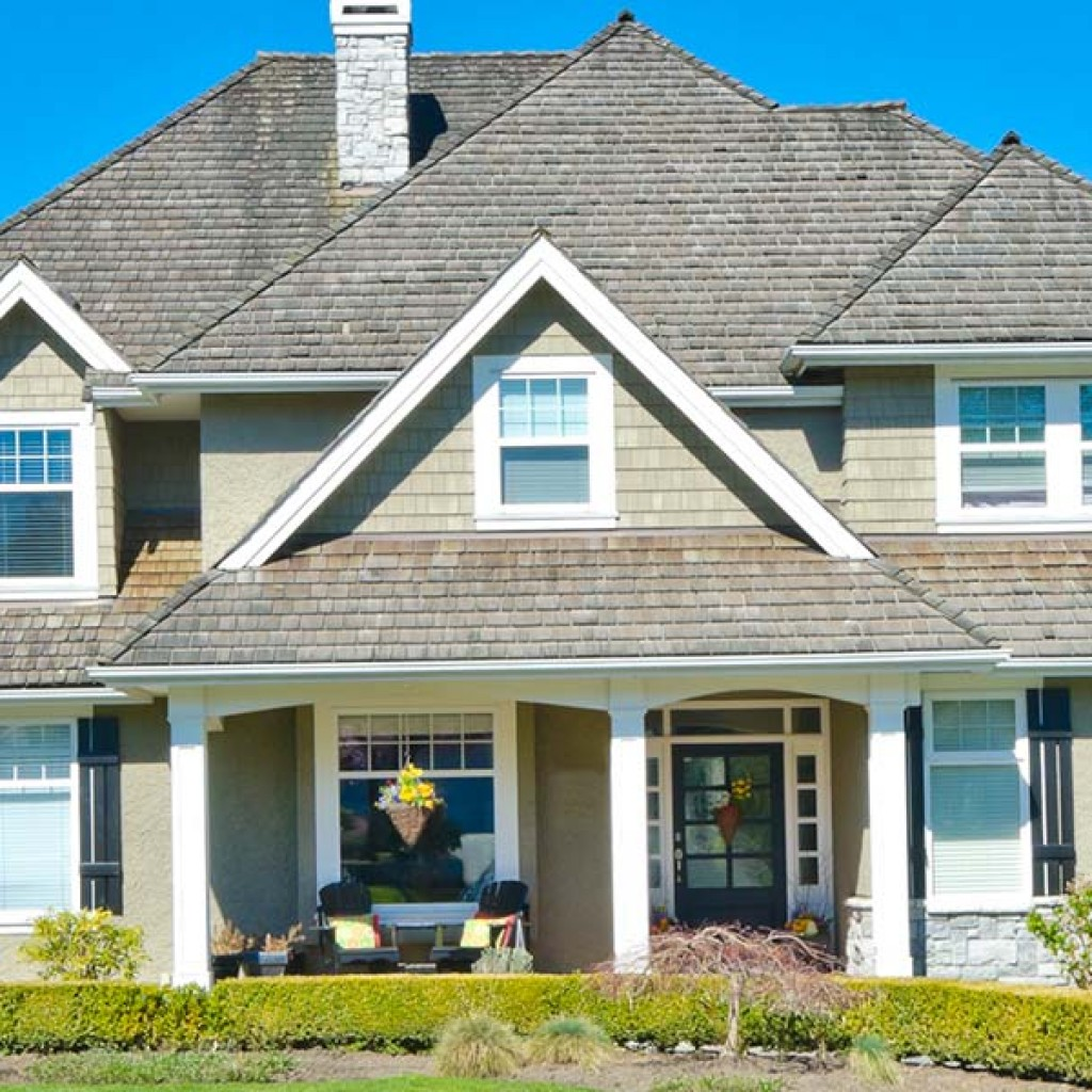 Belk Builders can handle all your exterior siding, roofing and window needs!