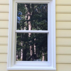 Charlotte Simonton window replacement by Belk Builders.