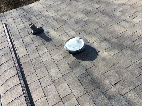 Belk Builders Matthews NC upscale roofing replacement