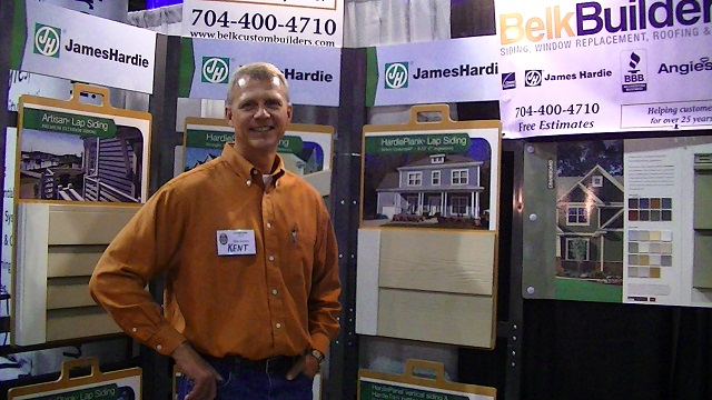 Belk Builders homeshow 2