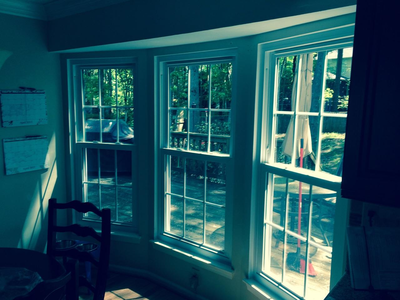 Belk builders quality window replacement 39 s provide uv for Quality windows