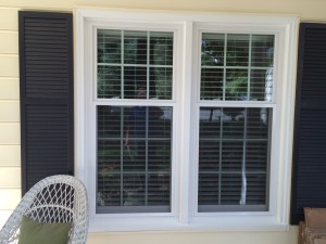Oberbeck Farms in Charlotte window replacement