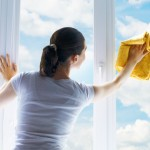 Charlotte replacement window care and maintenance