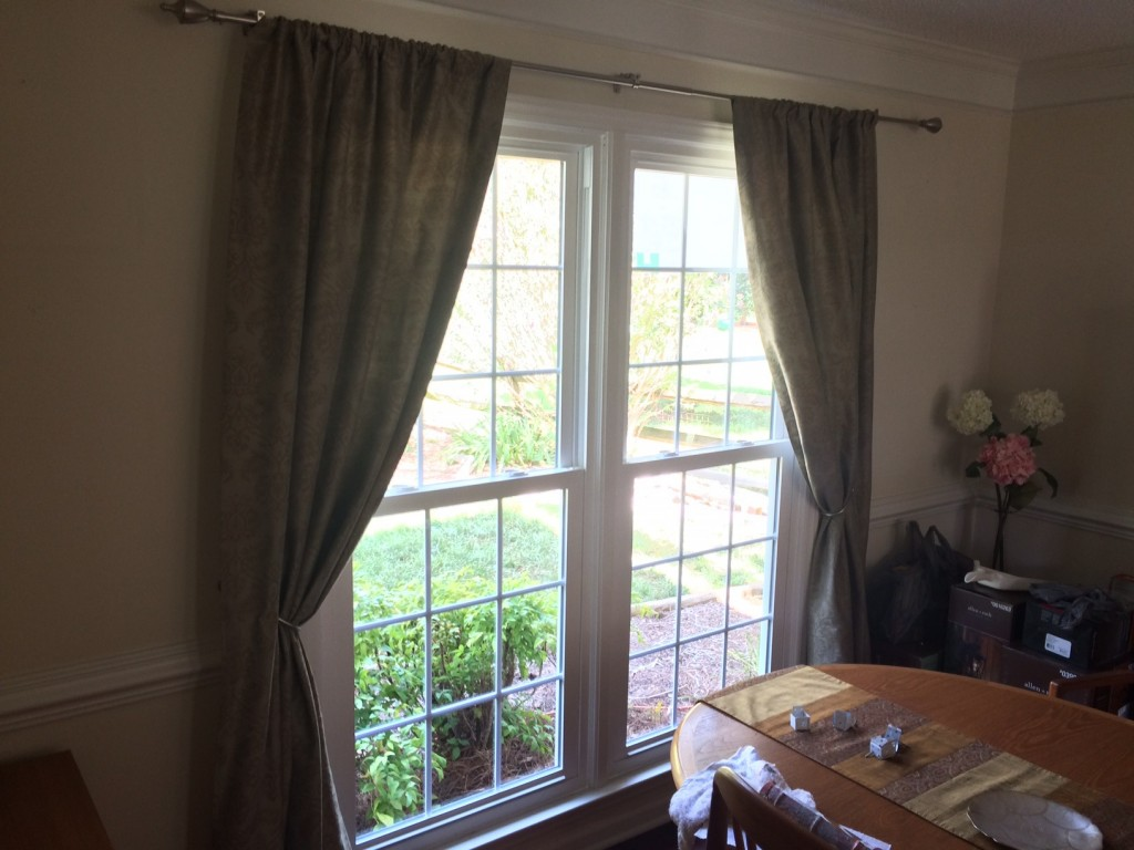 To maintain the original charm and individual look of for Simonton windows