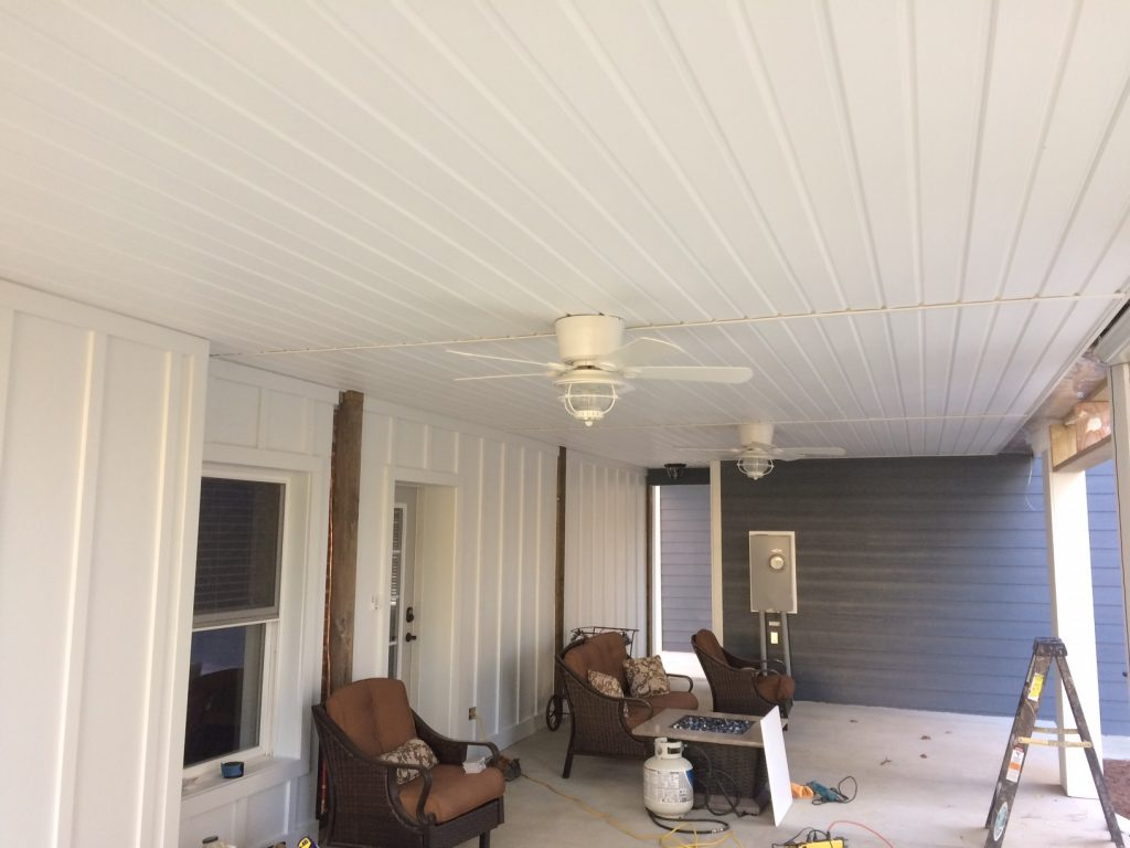 Lake Norman Siding Replacement and More