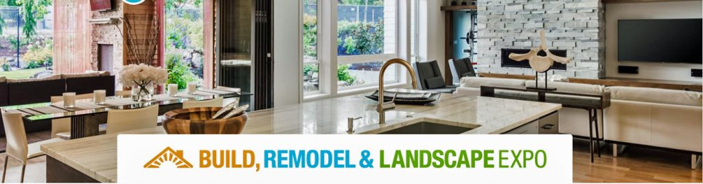 Build remodel and landscape expo