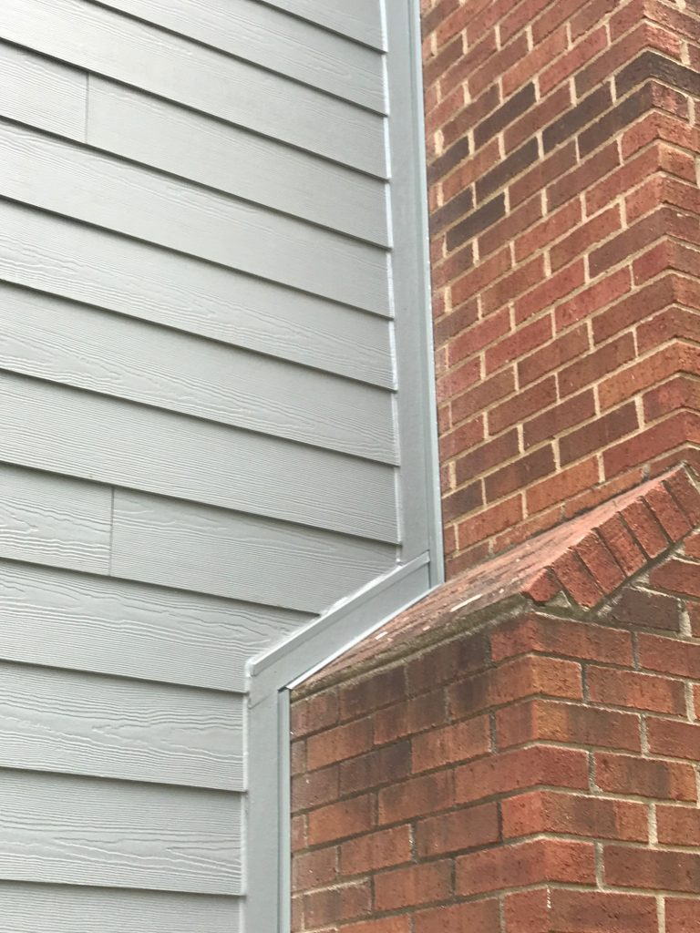South Charlotte Hardieplank installer