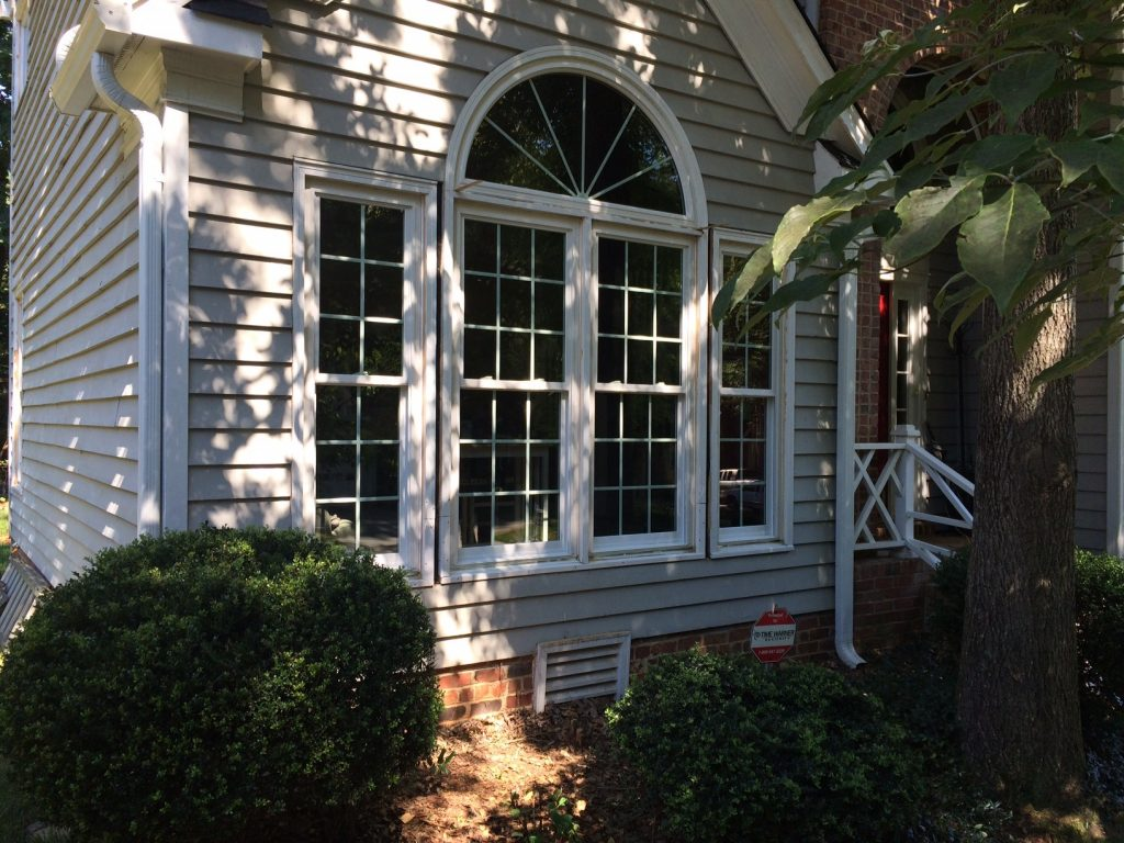 Charlotte Window Replacement