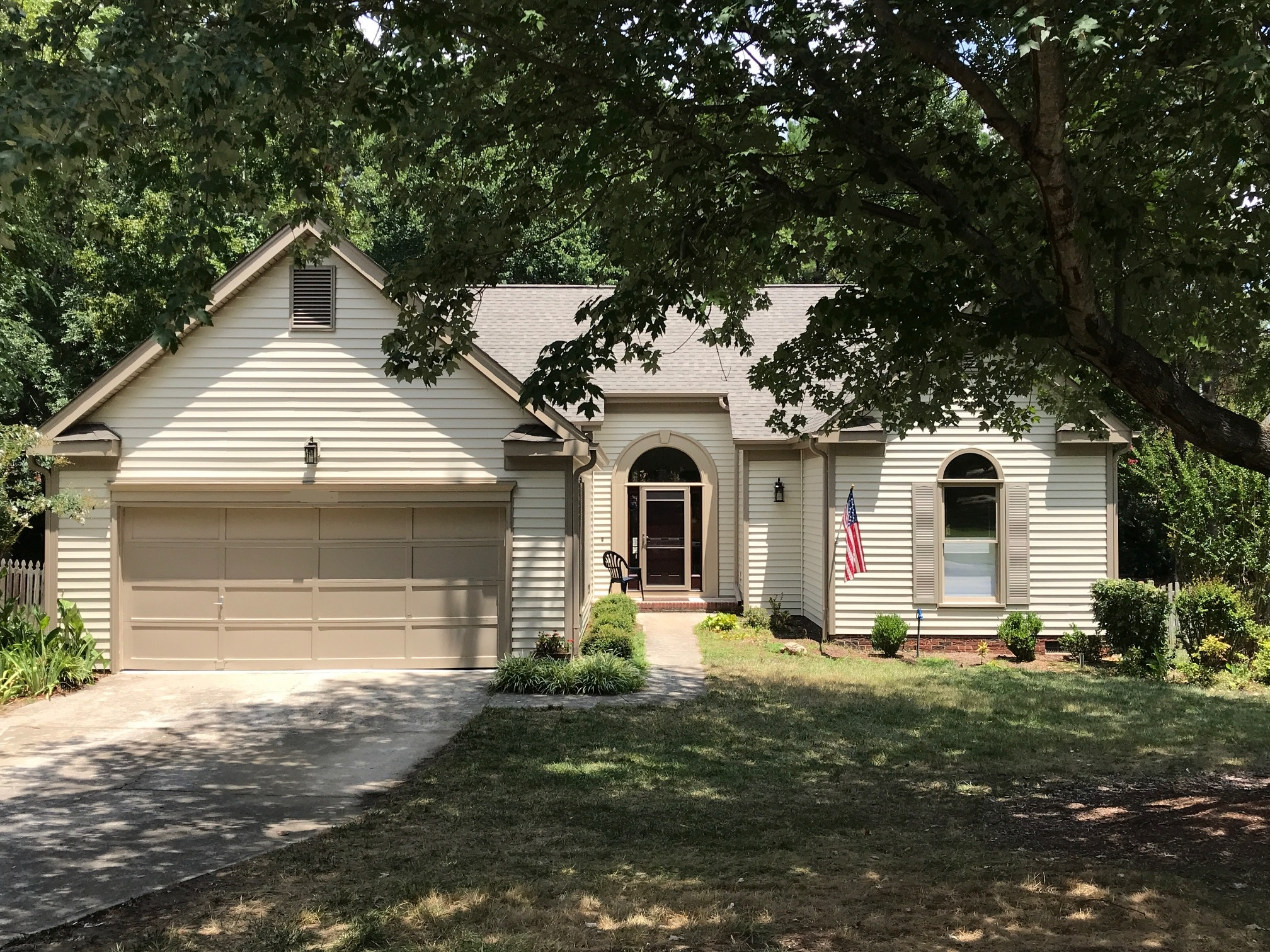 Replace Masonite Siding On Your Charlotte Home With Vinyl