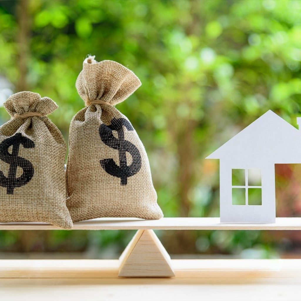 Use Your Equity to Upgrade Your Home's Exterior