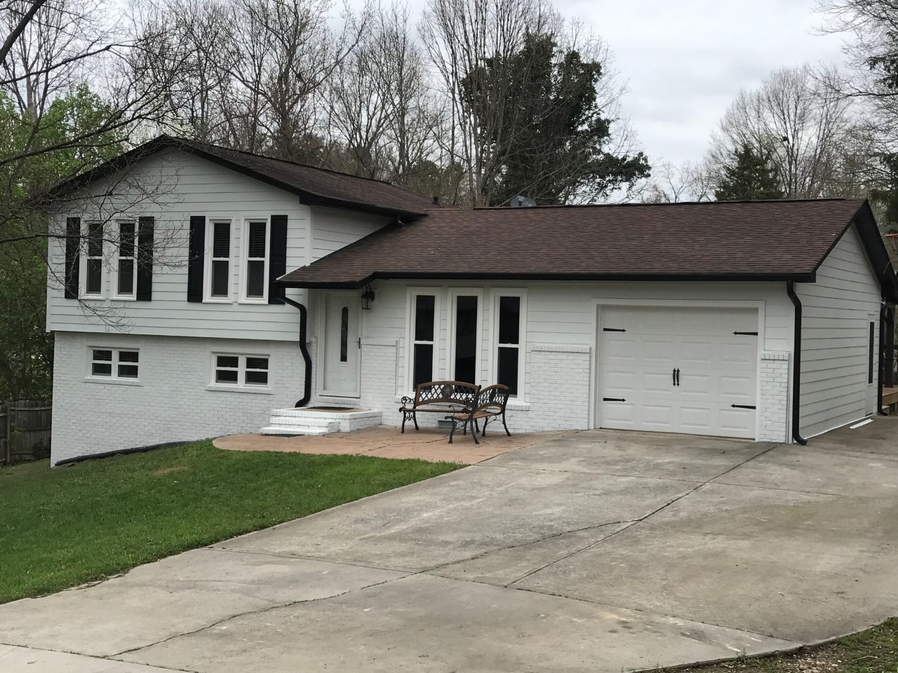 Concord siding replacement contractor