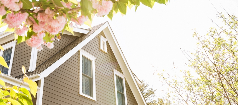 Revitalize your home's exterior with Belk Builders!