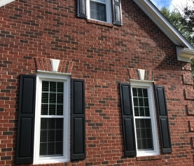 Block UV Rays from Entering Your Charlotte Home with Performance Glass Replacement Windows
