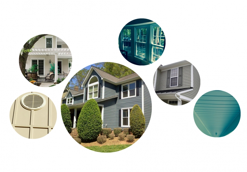 Visit Belk Builders at the Charlotte Spring Home and Garden Show!