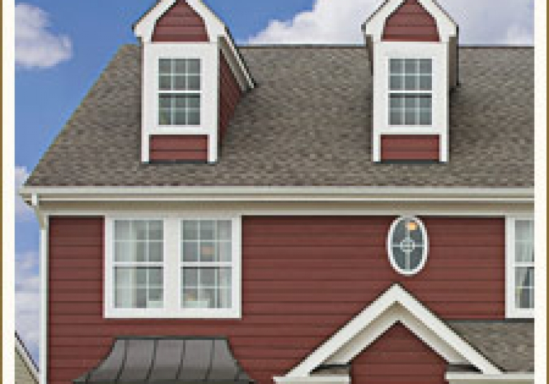Belk Builders Reveals the Importance of Your Roof, Siding and Windows in Improving Your Home Exterior
