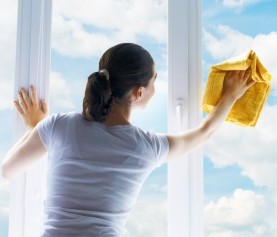 Washing Tilt Double-Hung Windows—What You Need to Know