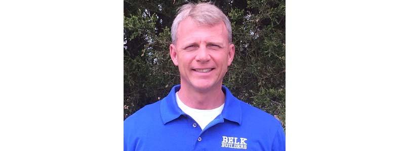 Who is Belk Builders?