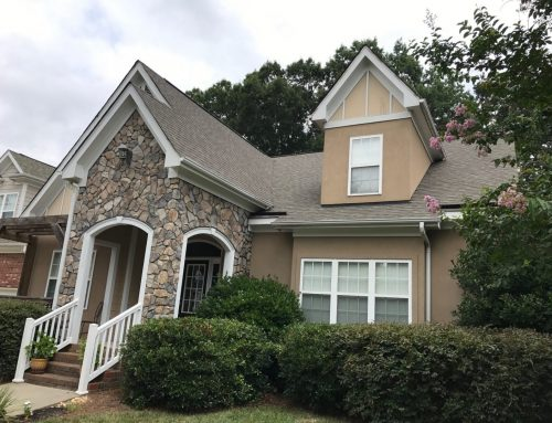 Charlotte Roof Replacement — Replacing Your Roof? Get Inspired, Not Bored
