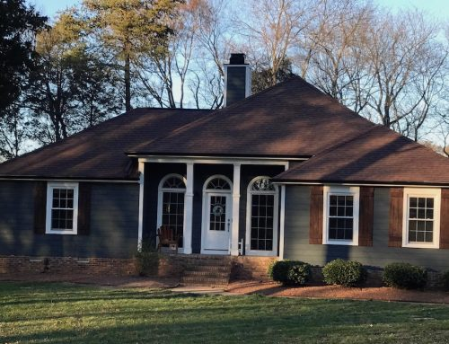 HardiePlank® Siding vs. Other House Siding: What's the Best Option for Your Charlotte Home?