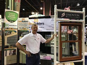 Kent Frerichs, owner Belk Builders