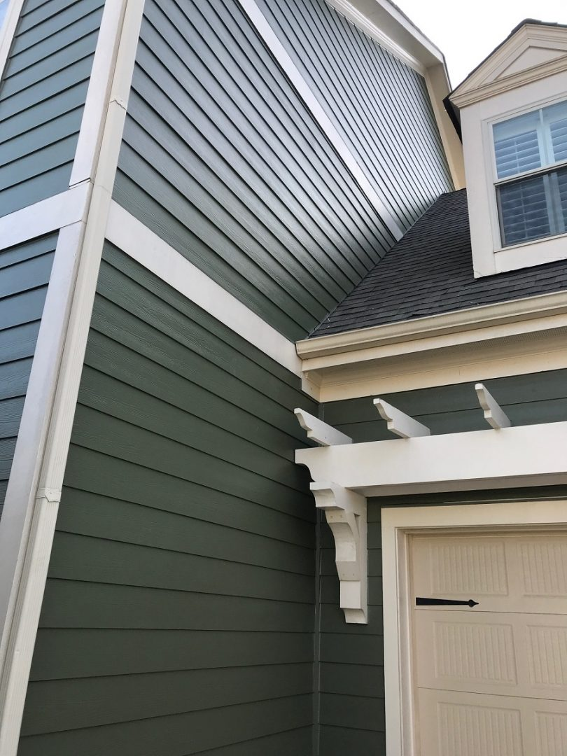 Exterior Home Design Ideas: What Can You Do with HardiePlank® Siding?