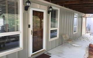 lake wylie hardieplank siding replacement