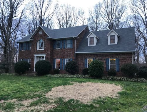 Belk Builders Transforms Primary Residence and Investment Property for Albemarle Homeowners