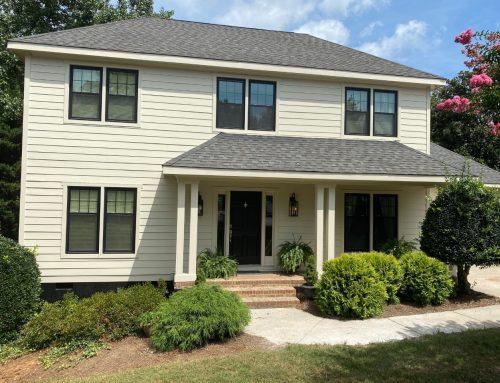 Modern vs. Contemporary Charlotte Home Exteriors: Explore the Options