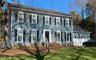 South Charlotte HardiePlank Siding Installers