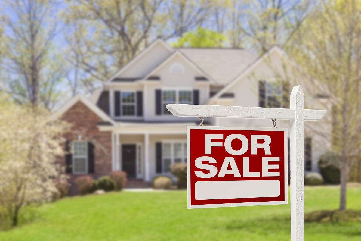 With Housing Inventory Low, Upgrade Your Current Charlotte Area Home to Match Your Needs and Dreams