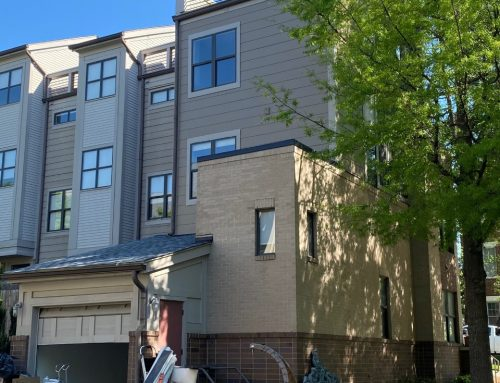 Uptown Charlotte Town Home Project Shows the Importance of Proper Installation