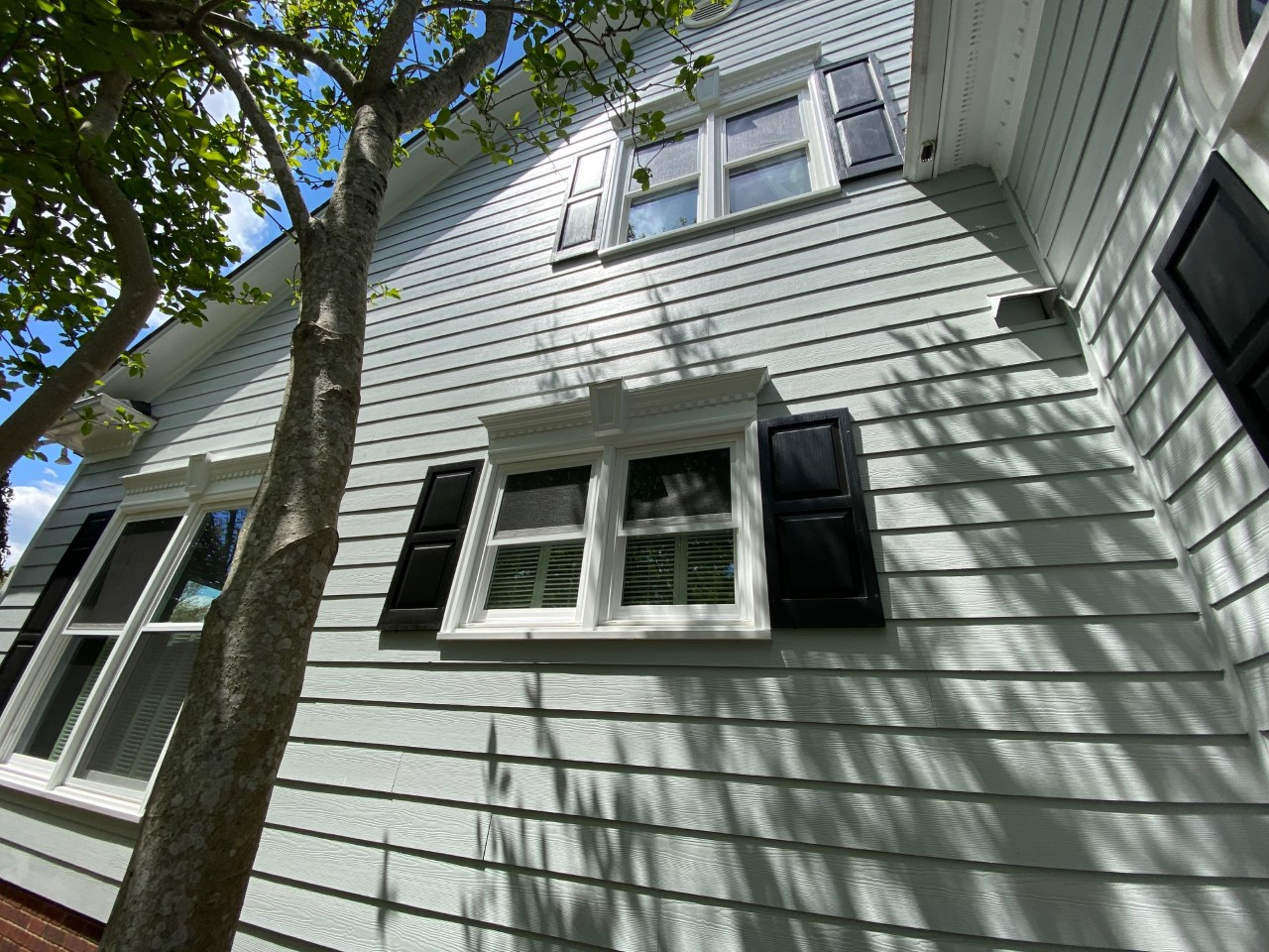 quality window replacement charlottte nc