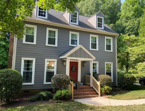 Will Hardie® Plank Siding Increase the Value of My Home?
