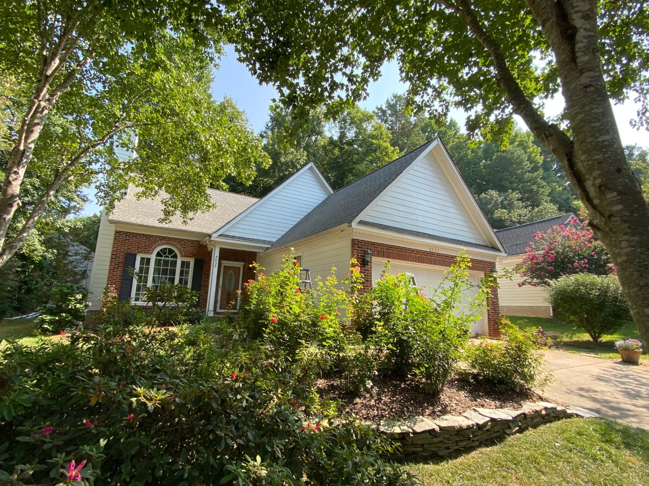 charlotte siding roofing windows and more